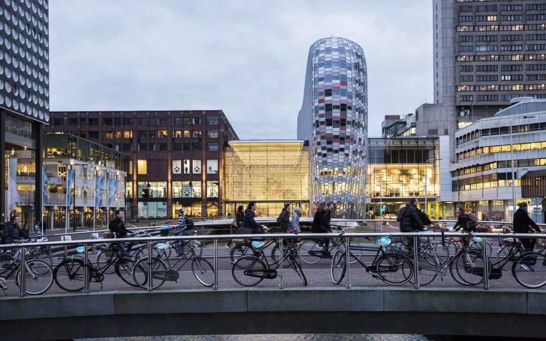 JD Sports opent winkel in Delft