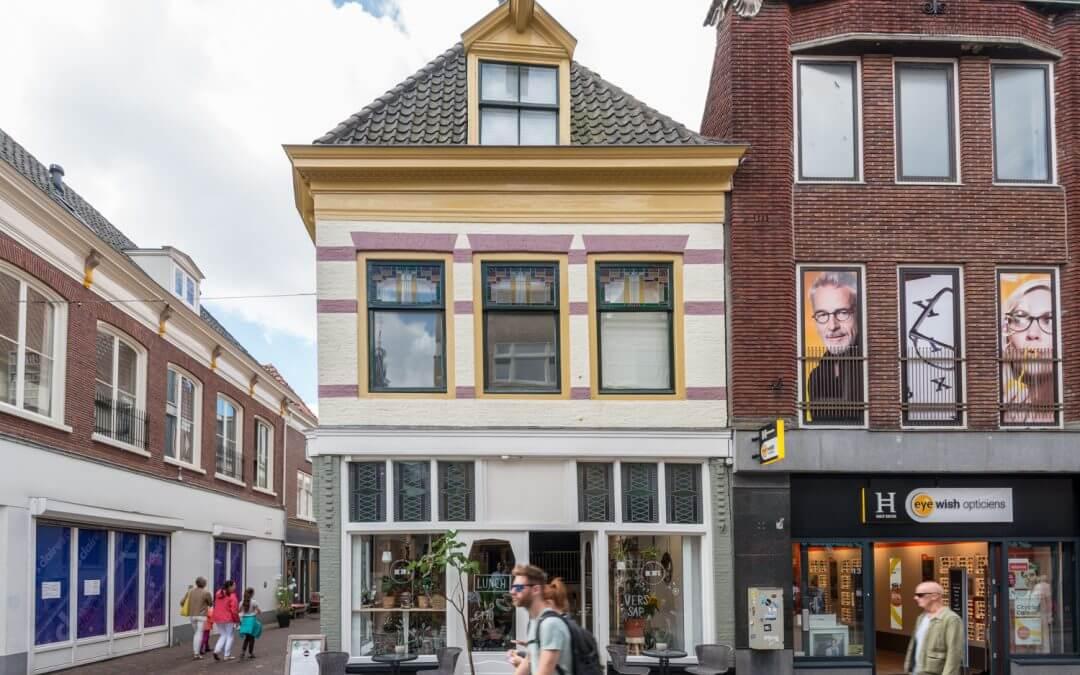 Langestraat 11, Alkmaar