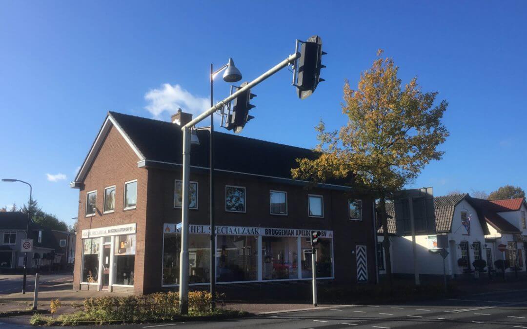 Deventerstraat 176, Apeldoorn