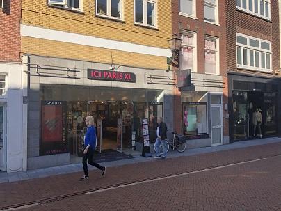 Haarlemmerstraat 164, Leiden