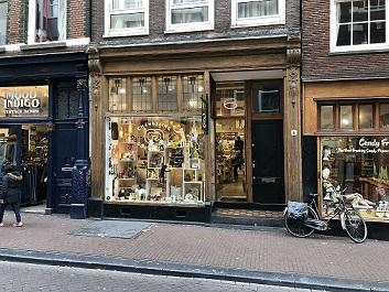 Nieuwe Hoogstraat 6, Amsterdam