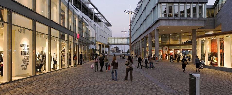 Mosae Forum 133, Maastricht