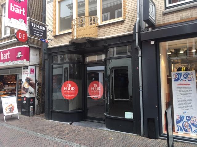 Bakkerstraat 20, Utrecht