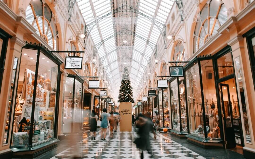 Oallery opens store in Amsterdam
