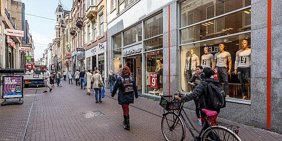 Just Brands huurt voormalig Blokker pand in Den Haag