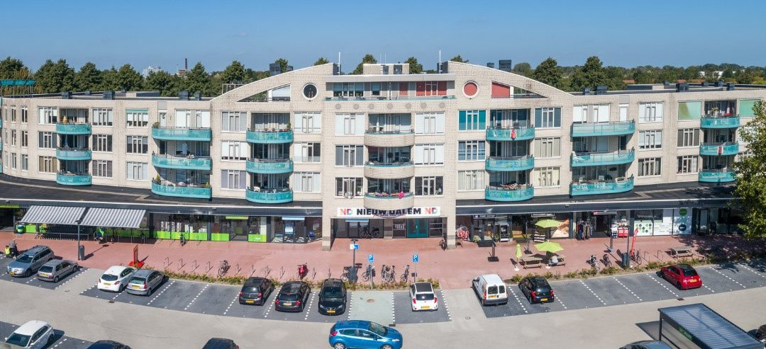 PLUS Vastgoed verkoopt winkelcentrum Nieuw Dalem in Gorinchem