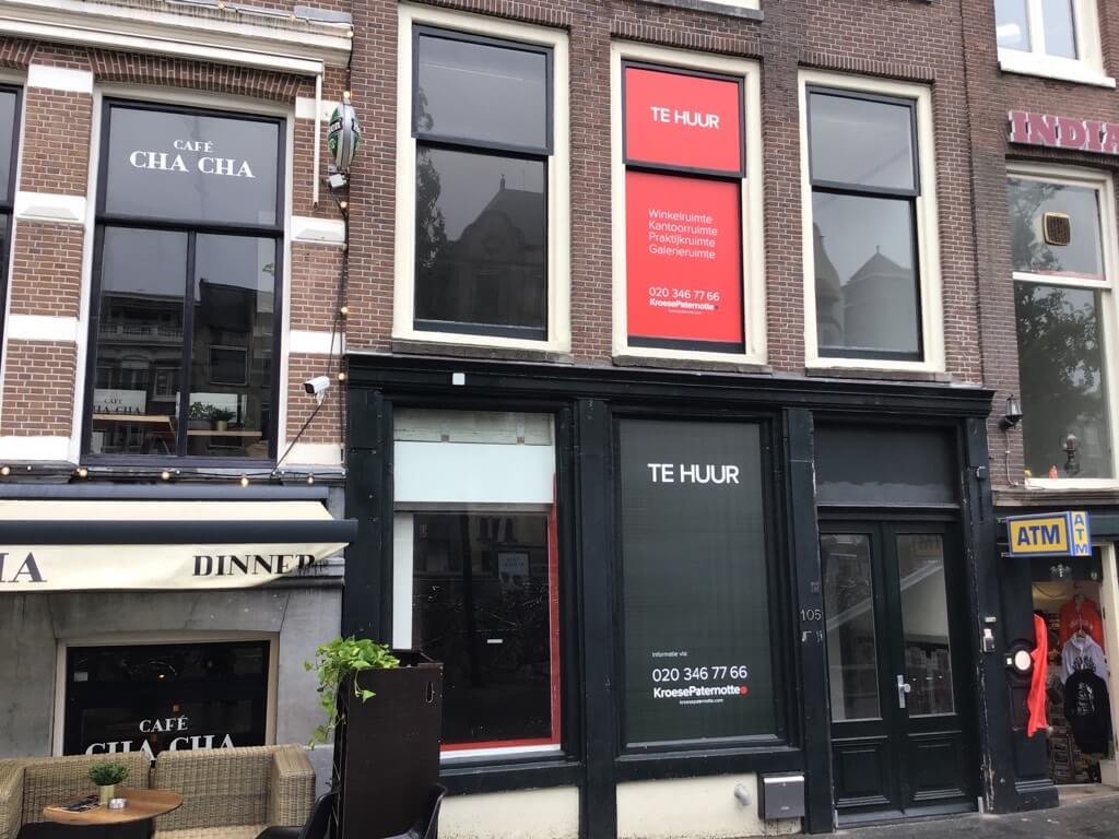 KroesePaternotte Cruisewinkel.nl