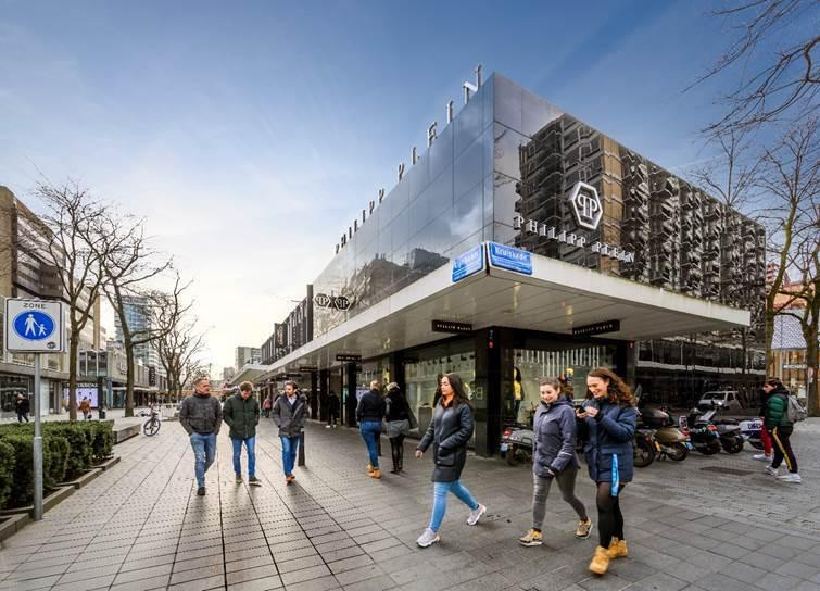 Klaas Boekschoten rotterdam philipp plein